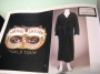 Dangerous World Tour '92/'93 Worn Black Bathrobe (USA)