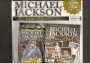 Michael Jackson King Of Pop Album+Photo Cards 2009 (Italy)