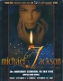 Michael Jackson MSG 30th Anniversary Celebration: The Solo Years Official Book (USA)