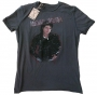 MJ BAD Official *Amplified* Black Men Shirt (UK)