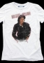 MJ BAD Official *Amplified* White Men Shirt (UK)