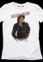 MJ BAD Official *Amplified* White Men Shirt (UK)