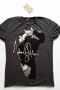MJ Billie Jean Profile Signature Official *Amplified* Black Mens Shirt (UK)