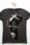 MJ Billie Jean Profile Signature Official *Amplified* Black Mens Shirt (UK)