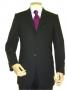 MJ Official Men's Clothing Line Black Suit (Japan)
