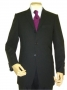 MJ Official Men's Clothing Line Black Suit (Japan)