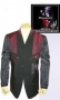 MJ Official Men's Clothing Line A-type Jacket (Japan)