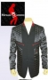 MJ Official Men's Clothing Line B-type Jacket (Japan)