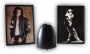 MJ Five Official Michael Jackson Multi Media Product: Home Theatre Subwoofer System (Germany)