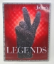 MJ Gallery At Ponte 16 *Legends* Julien's Auction Catalog (Macao)