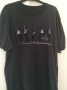 MJ Motown Special Official *Amplified* Black Mens Shirt (UK)