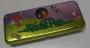 MJ Pets Official Tin Pencil Case (Japan)