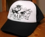 MJ 'Gallery At Ponte 16' Official Black/White Baseball Cap (Macao)