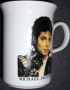Michael Jackson 'Who's Bad?' Unofficial Coffee Mug (UK)