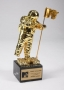 MTV Video Vanguard Artist Of The Decade Award (1989)