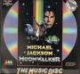 Moonwalker  Laser Disc (USA)