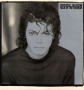 """Man In The Mirror 2 Track Commercial 12"""" Single (USA)"""