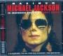 Michael Jackson *Maximum* Unofficial CD Album (UK)