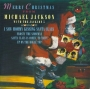 Merry Christmas From Michael Jackson With The Jackson Five Commercial 4 Track EP (UK)
