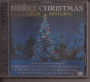 Merry Christmas from Motown Commercial CD Album (UK)