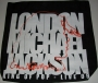 King Of Pop London Silhouette Official Tote Bag (USA)