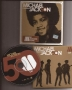 Michael Jackson & Jackson 5 *The Motown Years*  Commercial 3CD Album Set (Argentina)