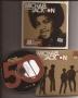 Michael Jackson & Jackson 5 *The Motown Years*  Commercial 3CD Album Set (Argentina)