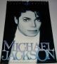(2000) Michael Jackson Unofficial Calendar (Olivier Books) (UK)