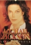 (1998) Michael Jackson Unofficial Calendar (Oliver Books) (UK)