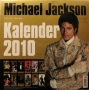 (2010) Michael Jackson Unofficial Calendar 2010 (Germany)