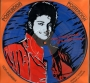 """Michael Jackson """"Poster Disk"""" (Canada)"""