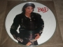 BAD Picture Disk (USA)