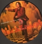 Blood On The Dance Floor Unofficial Picture Disk (UK)