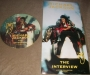 "Michael Jackson: ""The Interview""  Unofficial Picture Disk (UK)"
