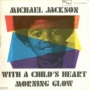 "With A Child's Heart Commercial 7"" Single (Italy)"