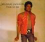 "Thriller Promo 7"" Single (Australia)"