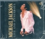 "Michael Jackson ""Live And Dangerous"" (2 CD Set) (Europe)"