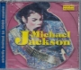 "Michael Jackson ""Shaped"" Interview Picture CD (Dangerous Tour Pic) (Germany)"