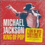 King Of Pop *Deluxe UK Edition* Commercial 3 CD Album Box Set (UK)