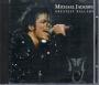 "Michael Jackson ""Greatest Ballads"" Bootleg CD (Europe)"