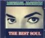 "Michael Jackson ""The Best Soul"" Bootleg CD (Europe)"