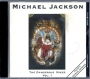 "Michael Jackson ""The Dangerous Mixes Vol. 1"" Remix Bootleg CD (Europe)"