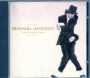 Michael Jackson: The Interview Picture CD (UK)