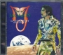 "Michael Jackson ""Live HIStery World Tour '96/'97"" Live Concert CD (Europe)"