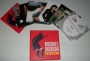 Michael Jackson The Collection Commercial 5CD Box Set (2nd Printing) (UK)