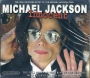 Michael Jackson: Innocent CD (UK)