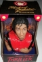 "Michael Jackson Limited Edition Official ""Thriller"" Celebriduck (USA)"