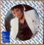 Thriller Promotional Picture Disk (Brazil)