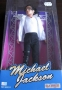 "Michael Jackson ""King Of Pop"" Doll By Street Life (France)"