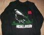 "Michael Jackson ""BAD Tour 88"" Black Sweatshirt (USA)"